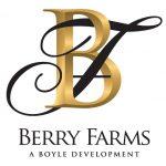 Boyle For Berry Farms logo 5-11
