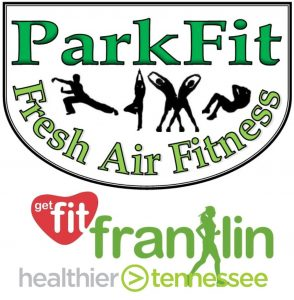 Parks Fit with Get Fit Logo (2)